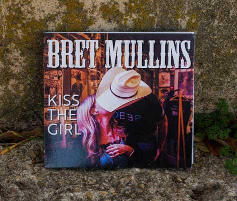 Kiss the Girl CD