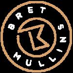 Bret Mullins Logo